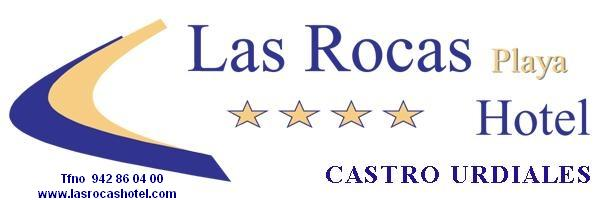 Hotel Sercotel Las Rocas
